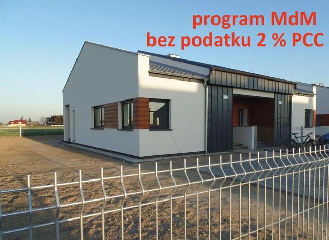 Mieszkanie na sprzedaż, Siekierki Wielkie, 66 m² | Morizon.pl | 9005