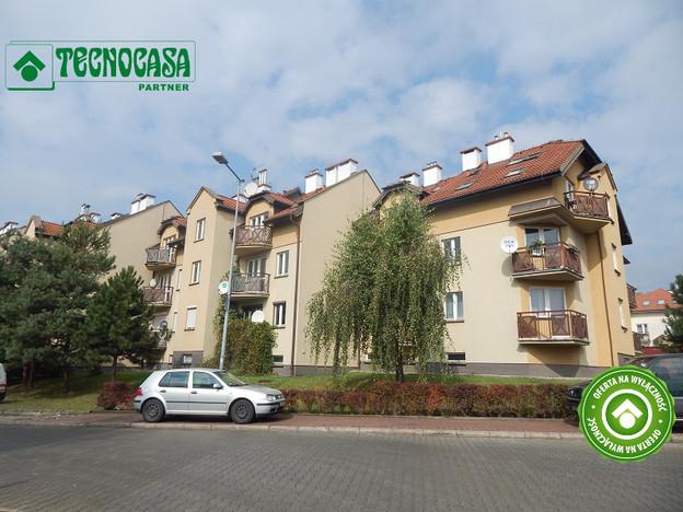Mieszkanie na sprzedaż, Kraków Podgórze Stare, 60 m² | Morizon.pl | 6562