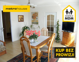 Mieszkanie na sprzedaż, Radom Osiedle XV-lecia, 60 m²