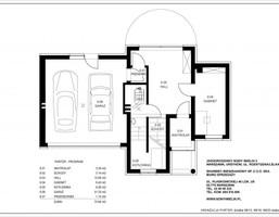Dom na sprzedaż, Warszawa Stary Imielin, 218 m²
