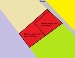 Działka na sprzedaż, Połchowo, 2046 m²