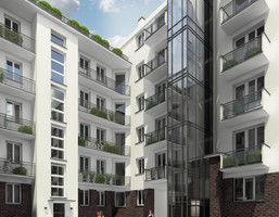 Mieszkanie na sprzedaż, Warszawa Mirów, 40 m²
