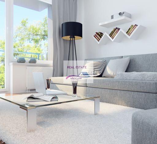 Mieszkanie na sprzedaż, Wrocław Żerniki, 45 m² | Morizon.pl | 8710