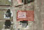 Działka na sprzedaż, Wilczyce, 1076 m²