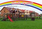 Dom w inwestycji Osiedle Tęczowe, Kórnik (gm.), 99 m²