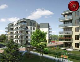 Mieszkanie na sprzedaż, Toruń Jakubskie Przedmieście, 60 m²