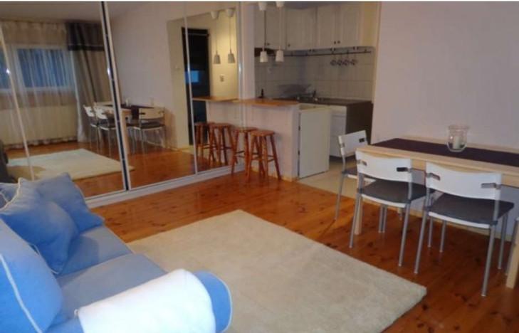 Mieszkanie na sprzedaż, Gdynia Wzgórze Św. Maksymiliana, 35 m² | Morizon.pl | 4633