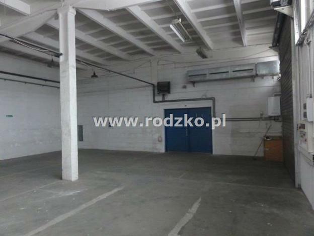 Magazyn do wynajęcia, Bydgoszcz Czyżkówko, 1000 m² | Morizon.pl | 8966