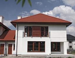 Dom w inwestycji Milanówek Niezapominajki, Milanówek, 180 m²