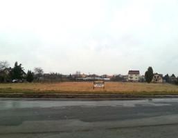 Działka na sprzedaż, Zamość Karolówka, 1012 m²