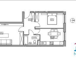 Mieszkanie na sprzedaż, Lublin Wrotków, 55 m²