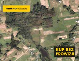 Działka na sprzedaż, Krasnopol, 3091 m²