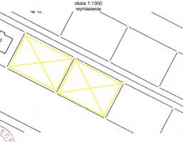 Działka na sprzedaż, Porzecze, 1000 m²