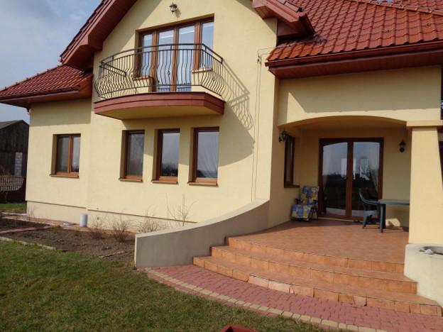 Dom na sprzedaż, Kuźniaki, 260 m² | Morizon.pl | 1842