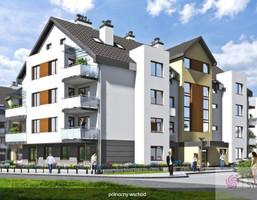 Mieszkanie na sprzedaż, Rzeszów Wilkowyja, 60 m²