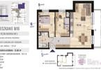 Mieszkanie na sprzedaż, Rzeszów Przybyszówka, 56 m²