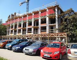 Mieszkanie w inwestycji Syrena na Woli, Warszawa, 54 m²