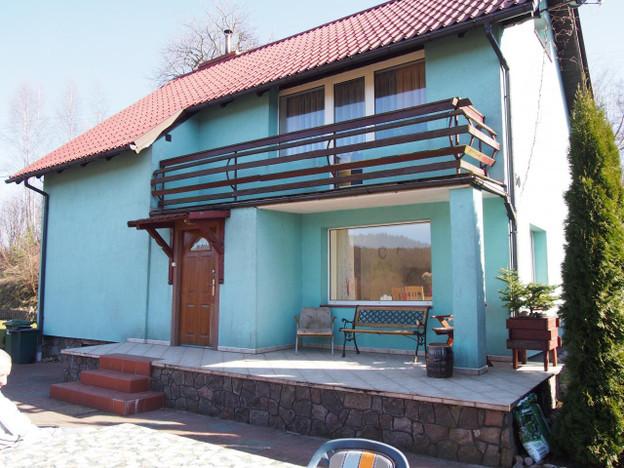 Dom na sprzedaż, Krzeszna, 118 m² | Morizon.pl | 9566