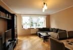 Mieszkanie na sprzedaż, Gdańsk Tarnowska, 63 m²