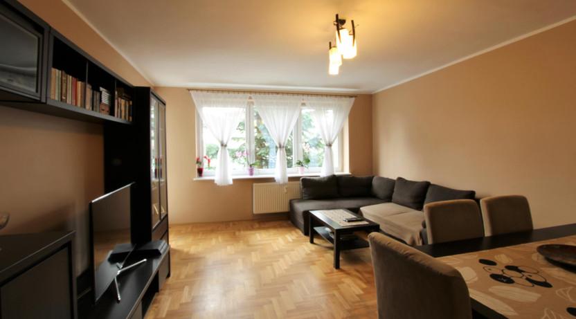Mieszkanie na sprzedaż, Gdańsk Tarnowska, 63 m² | Morizon.pl | 0166