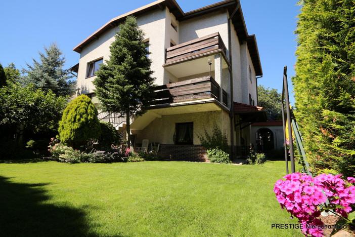 Dom na sprzedaż, Gdynia Witomino, 346 m² | Morizon.pl | 7002