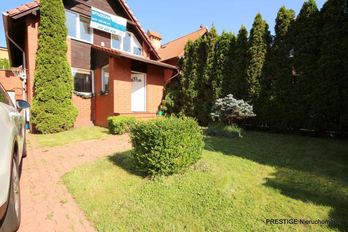 Dom na sprzedaż, Gdynia Mały Kack, 155 m²   Morizon.pl   4337