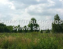 Działka na sprzedaż, Pniówek Dąbkowa, 1000 m²