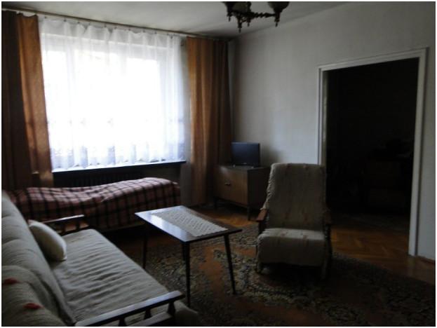 Mieszkanie na sprzedaż, Łódź Polesie, 55 m²   Morizon.pl   9747