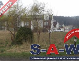 Działka na sprzedaż, Rumia Grunwaldzka, 1104 m²