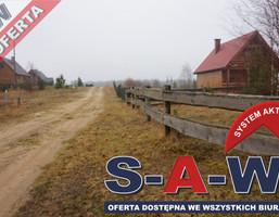 Działka na sprzedaż, Kistowo, 1156 m²