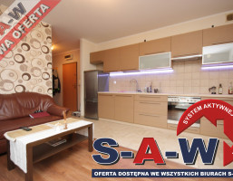 Mieszkanie na sprzedaż, Wejherowo, 44 m²