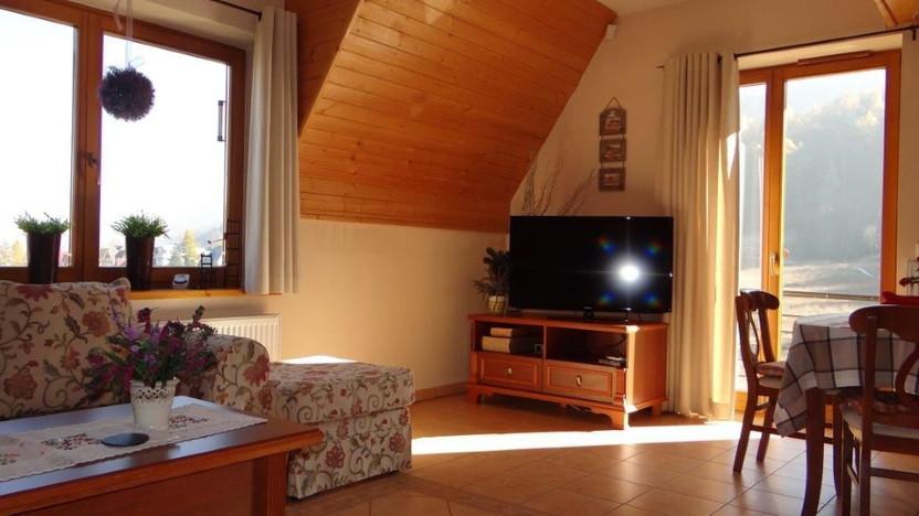 Mieszkanie na sprzedaż, Zakopane Krzeptówki, 56 m² | Morizon.pl | 5088