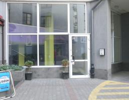 Lokal handlowy do wynajęcia, Warszawa Śródmieście, 90 m²