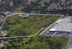 Działka na sprzedaż, Sosnowiec Zagórska, 86930 m²