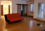 Mieszkanie do wynajęcia, Warszawa Saska Kępa, 100 m²