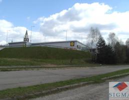 Działka na sprzedaż, Mysłowice Brzęczkowice, 1436 m²