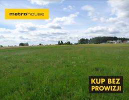 Działka na sprzedaż, Żabokliki, 3742 m²