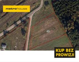 Działka na sprzedaż, Mordy, 5400 m²