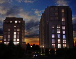 Mieszkanie w inwestycji Ruczaj Park Kraków, Kraków, 37 m²