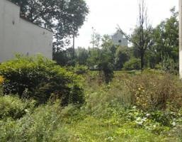 Działka na sprzedaż, Sosnowiec Śródmieście, 1102 m²