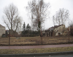 Działka na sprzedaż, Częstochowa Stradom, 1230 m²