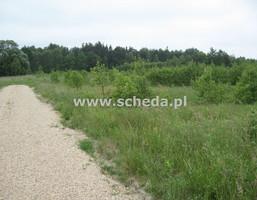 Działka na sprzedaż, Wola Mokrzeska, 1200 m²