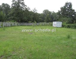 Działka na sprzedaż, Częstochowa Zawodzie-Dąbie, 1315 m²