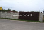 Działka na sprzedaż, Rędziny, 5980 m²