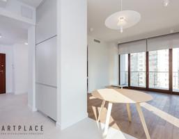 Mieszkanie na sprzedaż, Warszawa Śródmieście, 77 m²