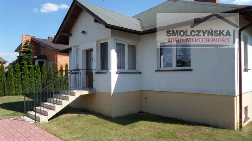 Dom na sprzedaż, Kalisz, 118 m² | Morizon.pl | 1943