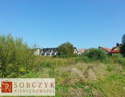 Działka na sprzedaż, Pruszcz Gdański Straszyn ul. Spokojna, 1087 m²