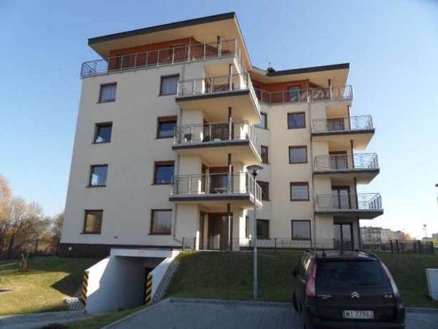 Mieszkanie do wynajęcia, Gliwice Stare Gliwice, 63 m² | Morizon.pl | 6806