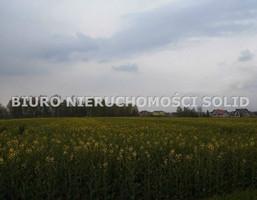 Działka na sprzedaż, Żory Rogoźna, 728 m²