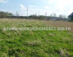 Działka na sprzedaż, Żory Kleszczów, 1034 m²